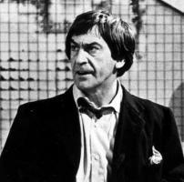 Patrick Troughton profile photo