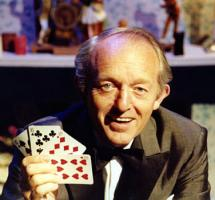 Paul Daniels profile photo