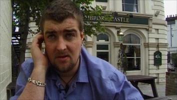 Paul Gallagher profile photo