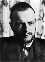 Paul Klee profile photo