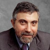 Paul Krugman profile photo