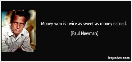 Paul Newman quote #2