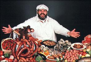 Paul Prudhomme profile photo