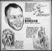 Paul Robeson profile photo