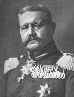 Paul von Hindenburg profile photo
