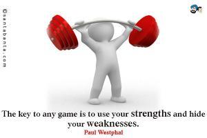 Paul Westphal's quote #1
