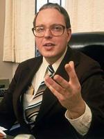 Paul Weyrich profile photo