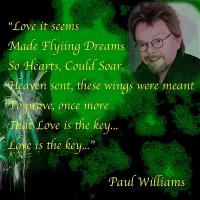 Paul Williams's quote #1