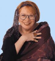 Paula Danziger profile photo