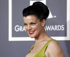 Pauley Perrette profile photo