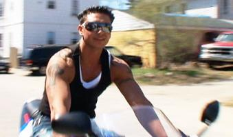 Pauly D's quote #6