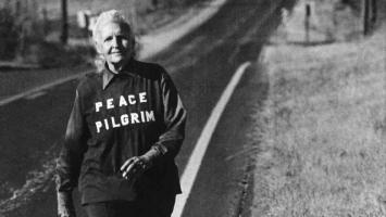 Peace Pilgrim profile photo