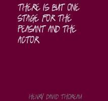 Peasant quote #2