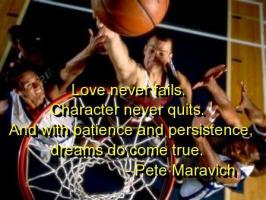 Pete Maravich's quote #5