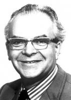 Peter D. Mitchell profile photo