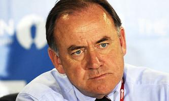 Peter Dawson profile photo