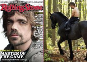 Peter Dinklage profile photo
