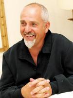 Peter Gabriel profile photo
