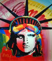 Peter Max profile photo