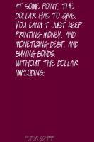 Peter Schiff's quote #6