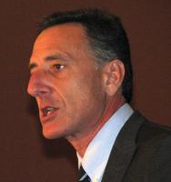Peter Shumlin profile photo