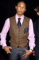 Pharrell Williams profile photo