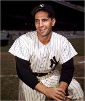Phil Rizzuto profile photo