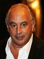 Philip Green profile photo