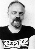Philip K. Dick profile photo