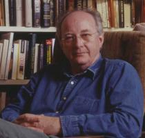 Philip Pullman profile photo