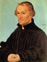 Philipp Melanchthon profile photo