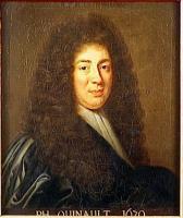 Philippe Quinault profile photo