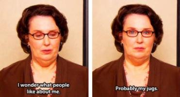 Phyllis Smith's quote