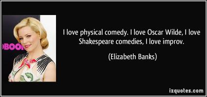 Physical Comedy quote #2