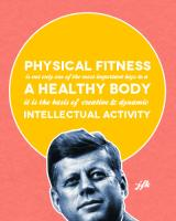 Physical Fitness quote #2