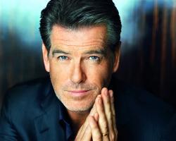 Pierce Brosnan profile photo