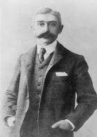 Pierre de Coubertin profile photo