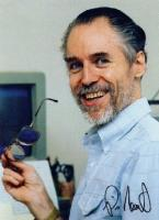 Piers Anthony profile photo