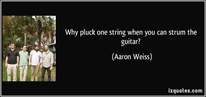 Pluck quote #1