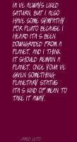 Pluto quote #2