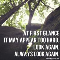 Poignant quote #1