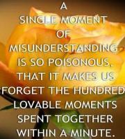 Poisonous quote