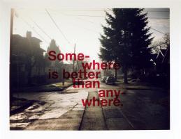 Polaroid quote #2