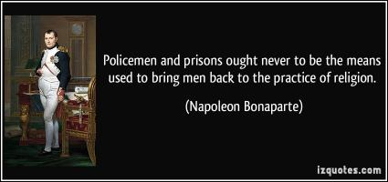 Policemen quote #1