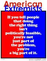 Political Process quote