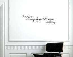 Portable quote #1