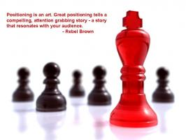 Positioning quote #2