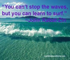 Positive Change quote #2