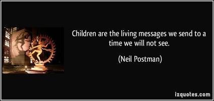 Postman quote #2