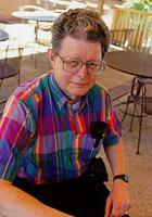 Poul Anderson profile photo